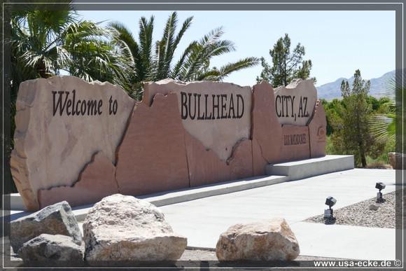 was in Bullhead City zu tun ist