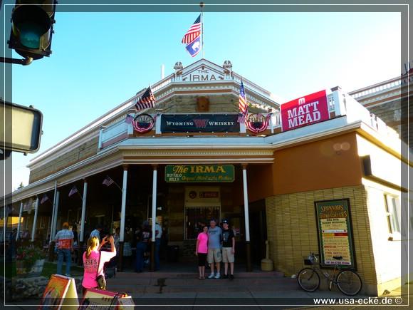 Usa Ecke Reisebericht Around The Rockys 2014