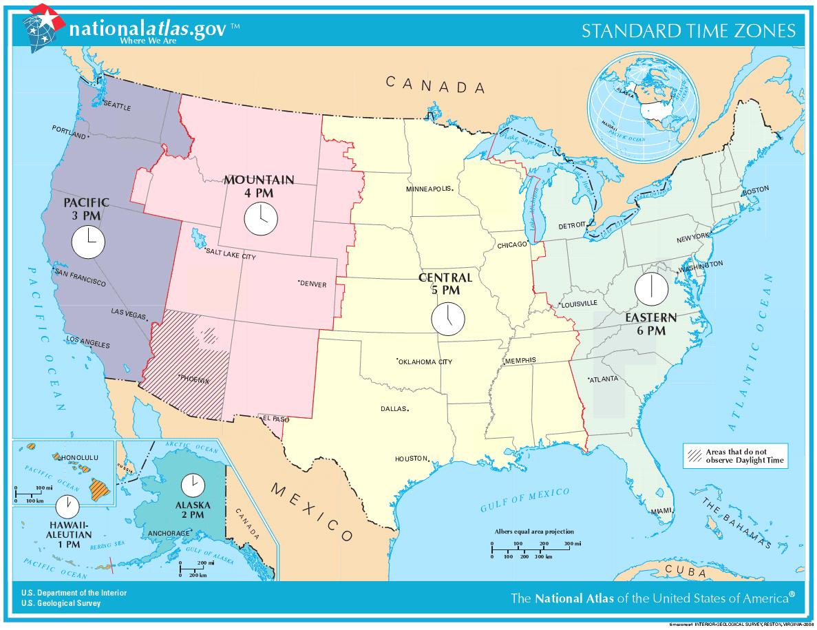 Usa Staaten Karte Mit Hauptstädten.Usa Ecke Maps